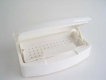 Sterilizing Tray / voor instrumenten te reinigen