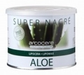 Aloe vera hars blik 400 ml