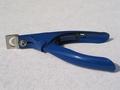 Tipknipper  Blauw