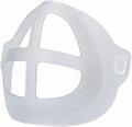 Inzet stuk voor mond/neus maskers 2 st. slechts 2,90 incl.